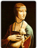 Oil on wood panel, 1485.
